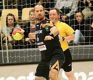 Lars Jørgensen vil fortsætte i KIF - dagens transfer-nyheder